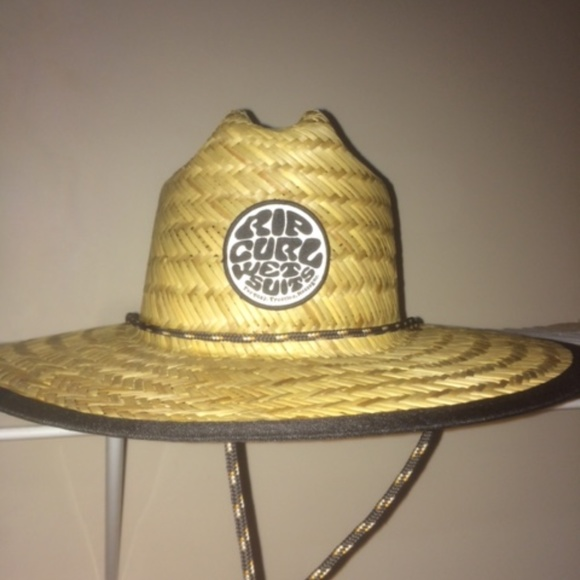 b908833f Rip Curl Men's Baywatch Straw Hat. M_5cafb25a2f483124e0e4d905